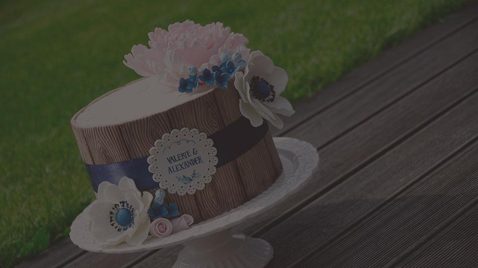 Słodkie wesele