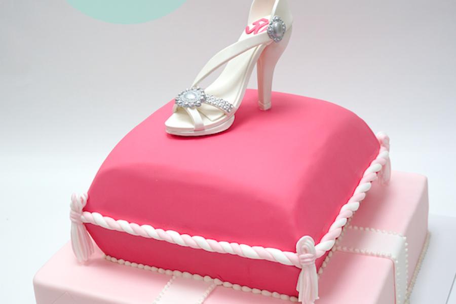 Torte za dekliščine in fantovščine