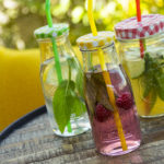 Domače naravne pijače